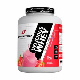 Delicious Whey (2kg)