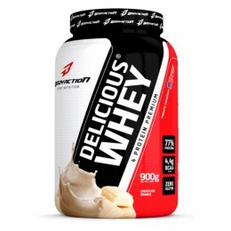 Delicious Whey (900g)