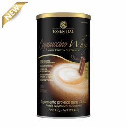 Capuccino Whey (448g)