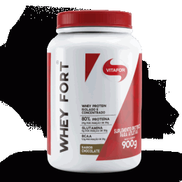 Whey Fort (900g)